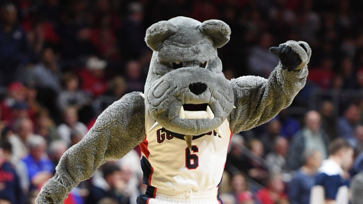 Gonzaga Elite Eight Odds, Promo: Bet $1, Win $100 if the Bulldogs Make a 3-Pointer! article feature image