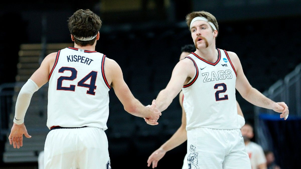 How To Beat Gonzaga & Baylor — and Why Alabama Can Upset Both article feature image