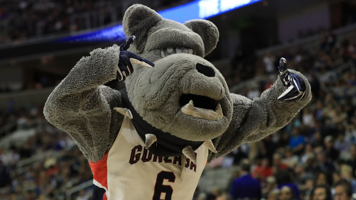 Gonzaga vs. Creighton Odds, Promos: Bet $20, Win $150 if Gonzaga Scores 16 Points! article feature image