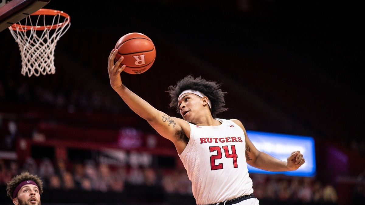 NCAA Tournament Odds, Picks, Betting Predictions: Clemson vs. Rutgers (March 19) article feature image