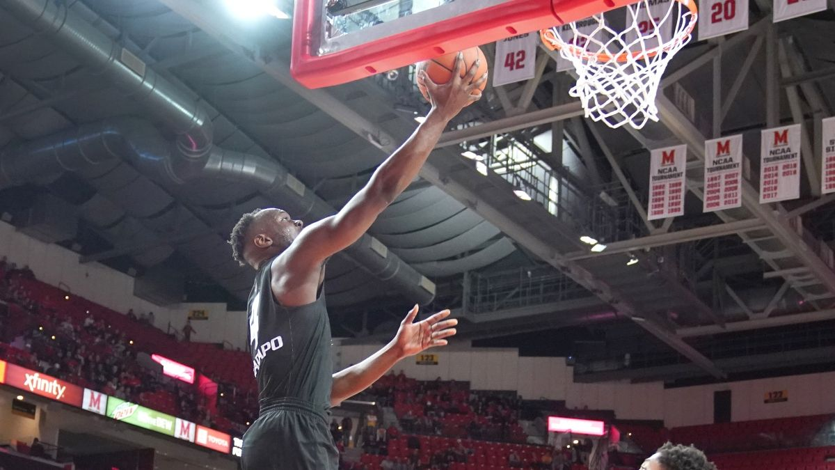 Horizon League Championship Odds & Pick: Oakland vs. Cleveland State (Tuesday, March 9) article feature image