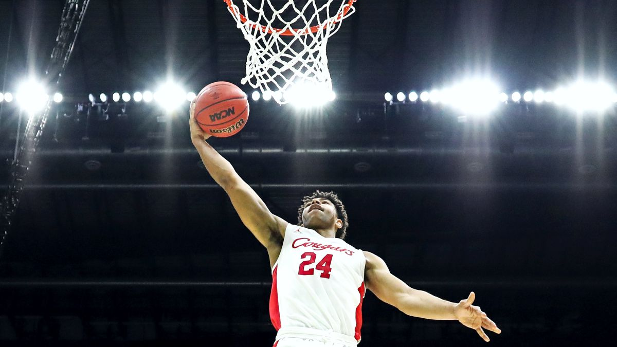 NCAA Predictions: Ranking Final Four Chances of Elite Eight Teams article feature image