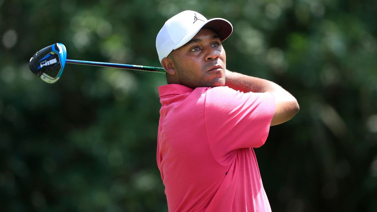 2021 Valero Texas Open Picks: Our Favorite Prop Bets & Matchups at TPC San Antonio article feature image