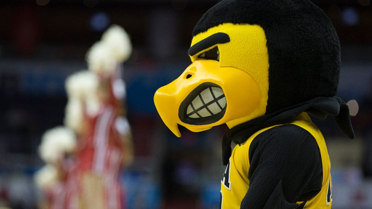 Iowa vs. Grand Canyon Promo: Bet $10 on the Hawkeyes, Win $160! article feature image