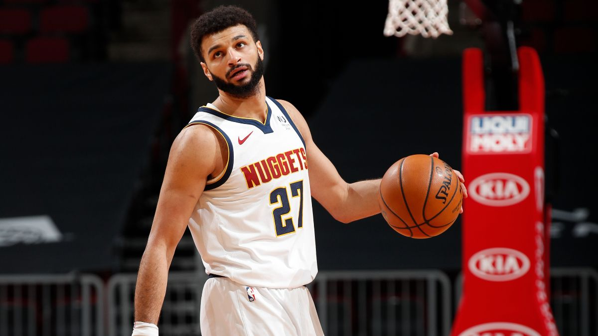 Wednesday NBA Player Prop Bets, Picks: Fade Jamal Murray's Inflated Assist Total (March 17) article feature image