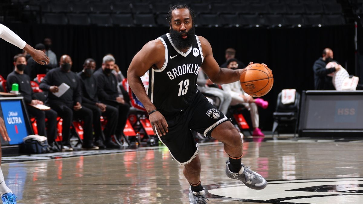 Knicks vs. Nets NBA Odds & Picks: Total Presents Value in Brooklyn (Monday, March 15) article feature image