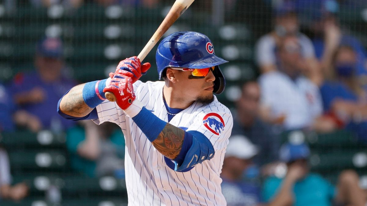 Chicago Cubs Odds, Promos: Bet $20, Win $150 if the Cubs Get a Hit! article feature image