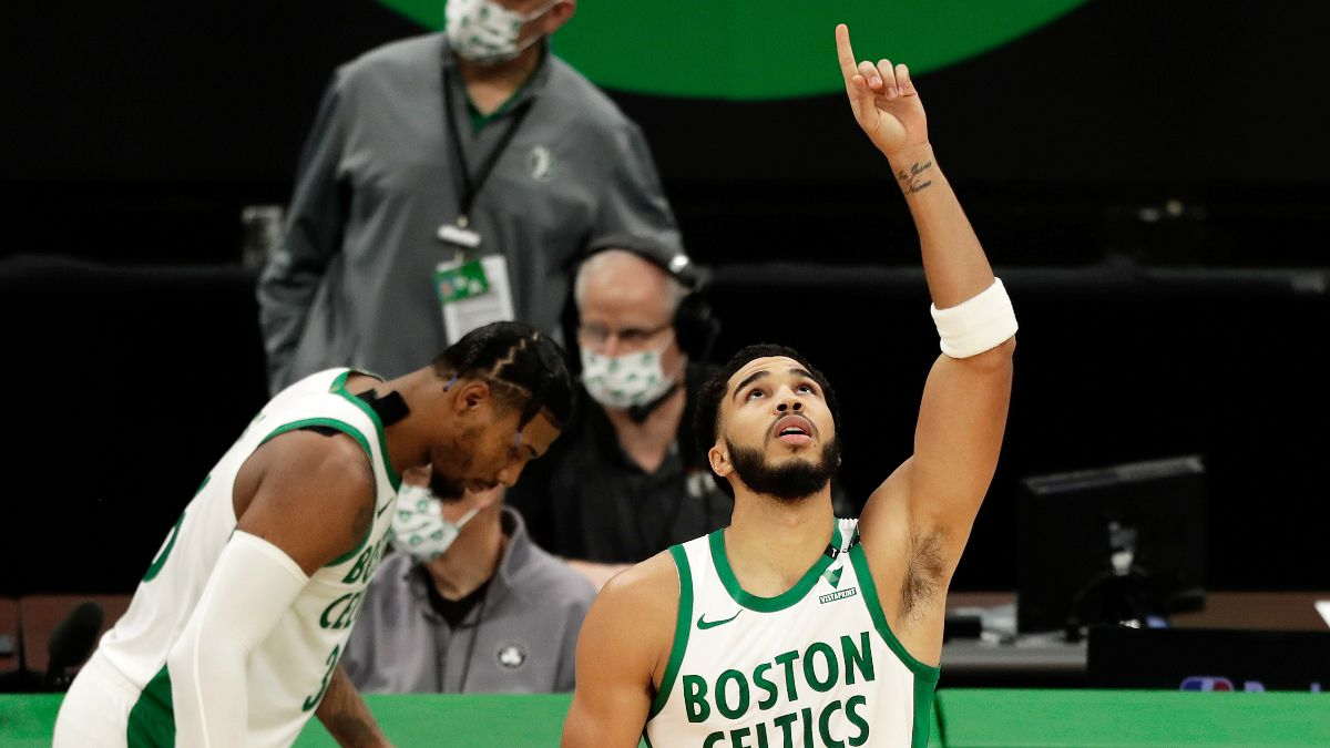 NBA Odds & Picks for Celtics vs. Nets: Value on Boston in Marcus Smart's Return (Thursday, March 11) article feature image