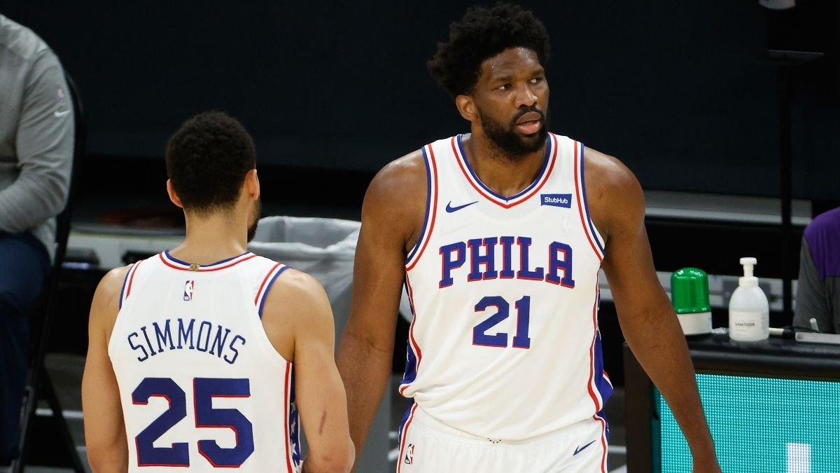 Jazz vs. 76ers Odds & Picks: How to Bet Wednesday's Matchup of NBA Elites article feature image