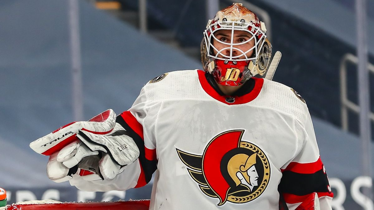 NHL Odds & Pick for Senators vs. Oilers: Market Shows Ottawa No Respect (Wednesday, March 10) article feature image