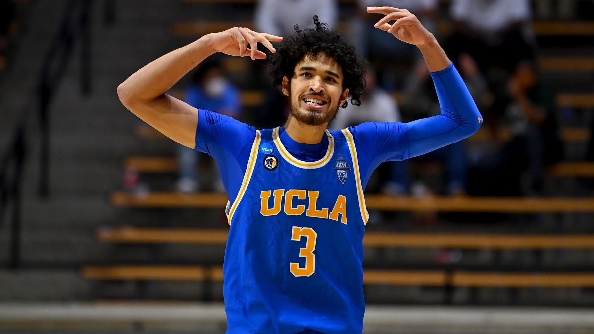Abilene Christian vs. UCLA NCAA Tournament Odds, Picks: Bet the Bruins to Move to Sweet 16 article feature image