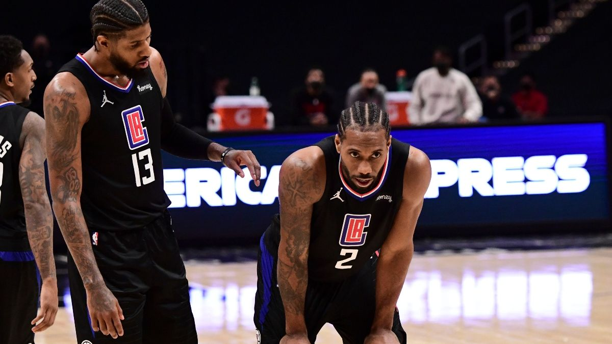 Clippers vs. Pelicans NBA Odds & Picks: Back LA Against Struggling New Orleans Team (Sunday, March 14) article feature image