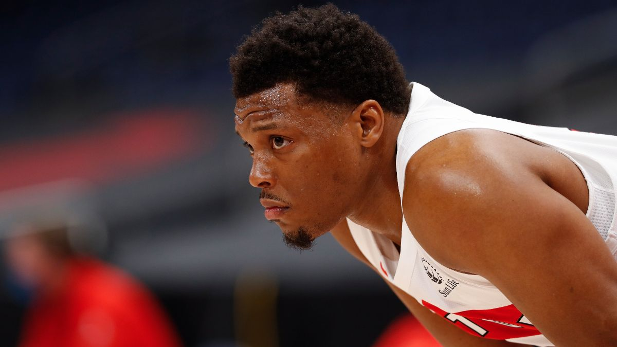 NBA Trade Rumors: Latest on Aaron Gordon, Kyle Lowry, More Ahead of Thursday's Deadline article feature image