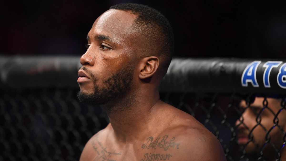 Leon Edwards vs. Belal Muhammad UFC Fight Night Odds, Pick & Prediction: How To Bet Welterweight Main Event (Saturday, March 13) article feature image