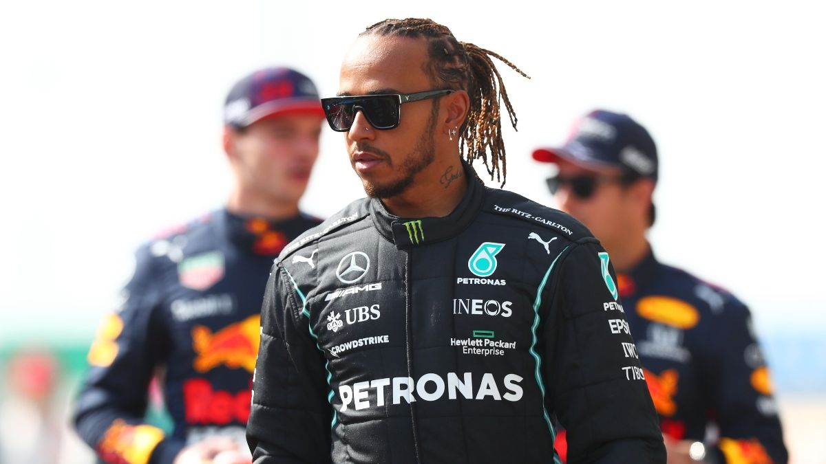 Updated Formula 1 Bahrain Grand Prix Odds, Starting Grid: Max Verstappen, Not Lewis Hamilton, Favored To Win (March 28) article feature image