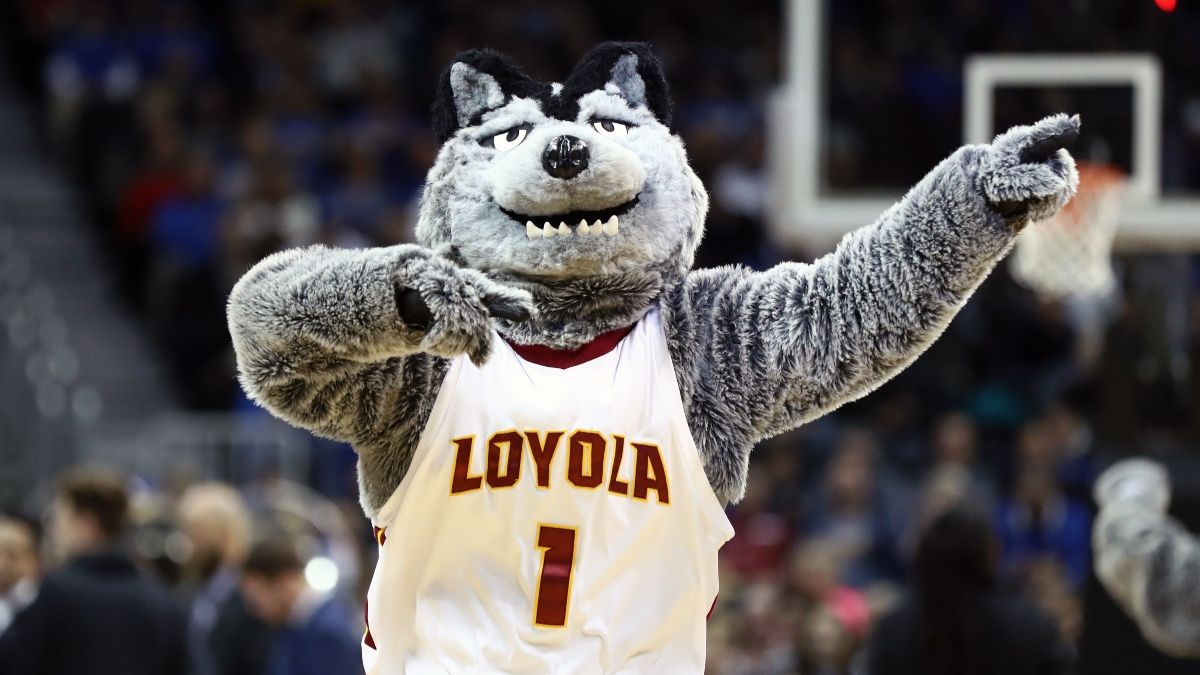 Loyola Chicago vs. Oregon State Odds and Sportsbook Promo: Bet $20, Win $150 if Loyola Scores 16 Points! article feature image