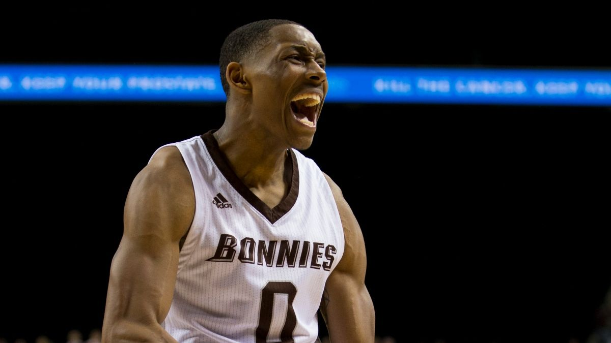 2021 NCAA Tournament Odds, Picks, Predictions: LSU vs. St. Bonaventure (March 20) article feature image