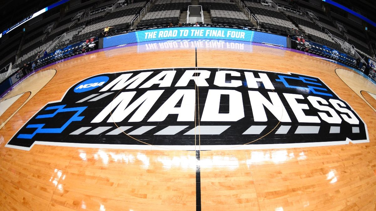 Every New Jersey Sportsbook Promo Code for Betting March Madness article feature image