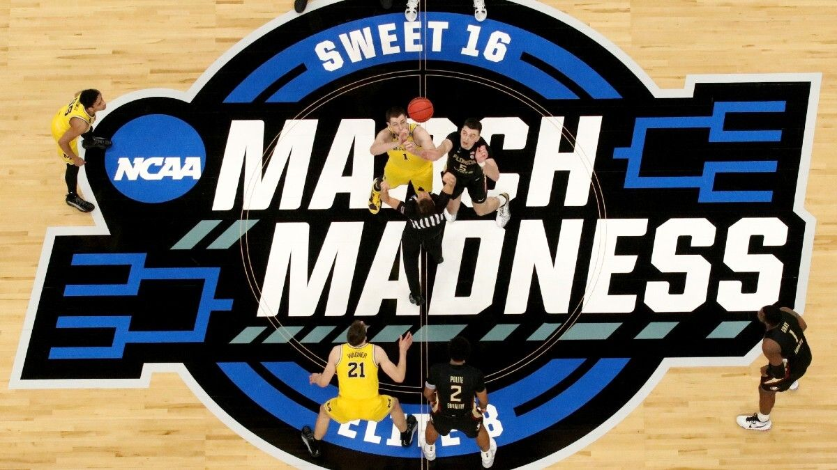 NCAA Tournament Elite 8 Odds & Picks: Our Best Bets for USC vs. Gonzaga & UCLA vs. Michigan (Tuesday, March 30) article feature image