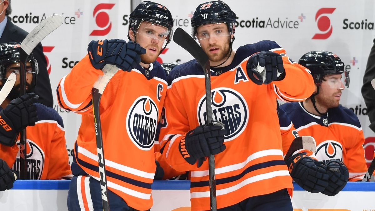 Leboff's NHL Betting Guide (March 13): Picks, Analysis for Five Games on Saturday, Including Rangers-Bruins & Capitals-Flyers article feature image