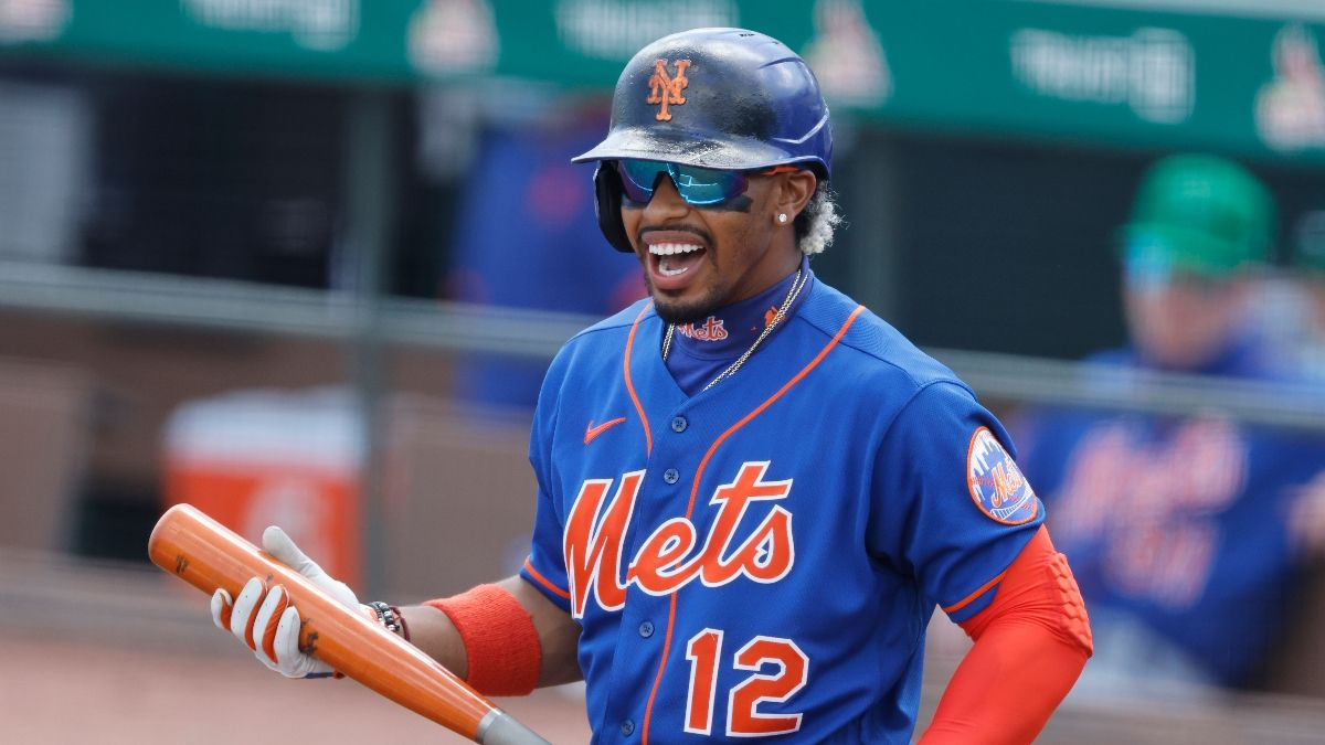 New York Mets Odds, Promos: Bet $20, Win $150 if the Mets Get a Hit! article feature image