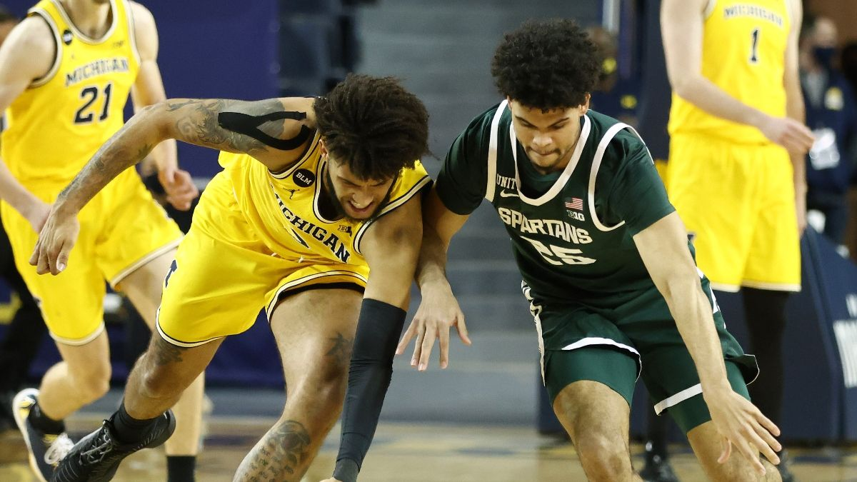 NCAA Tournament Odds, Promo: Double Your Money Every Day of the Tournament! article feature image