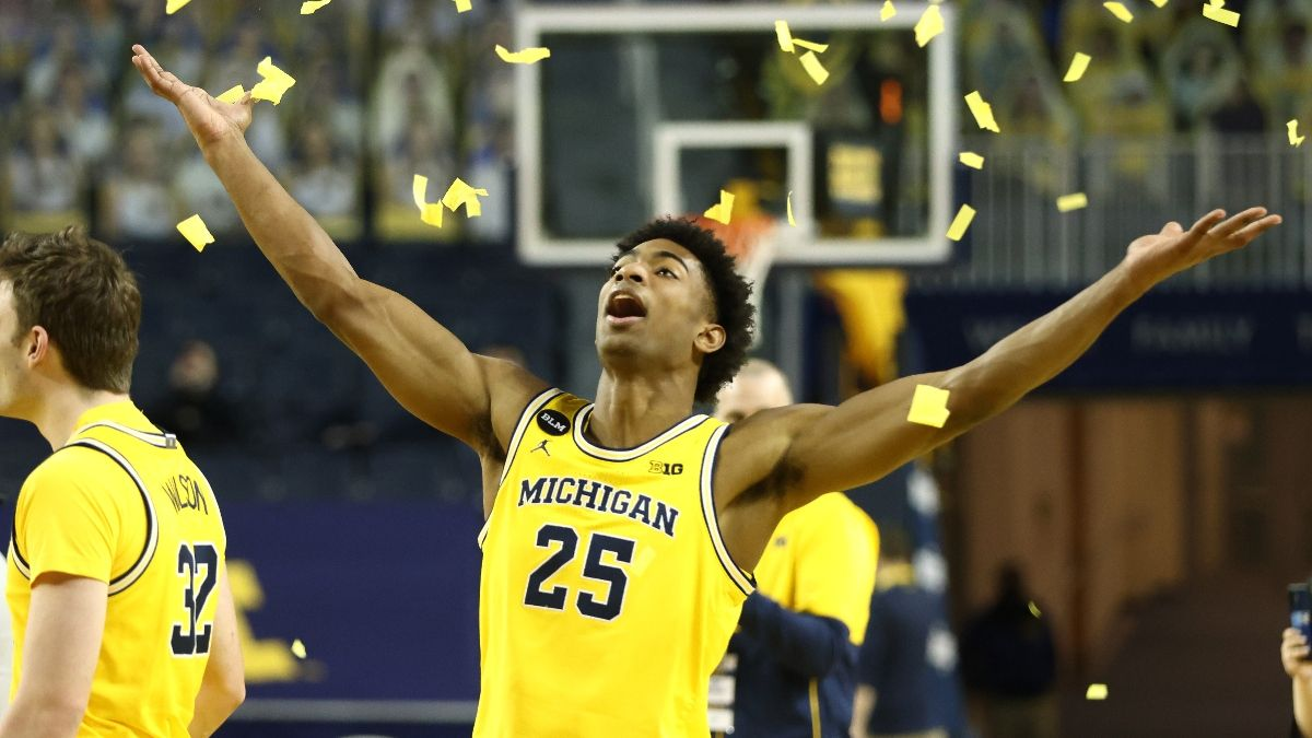 Every Michigan Sportsbook Promo Code for Betting March Madness article feature image