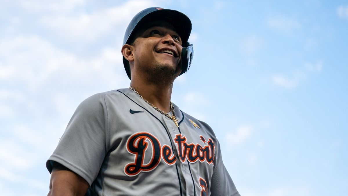 Detroit Tigers Odds, Promo: Bet $1 on the Tigers, Get $100 FREE! article feature image