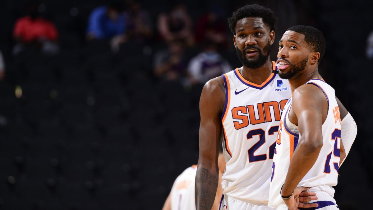 Wednesday's NBA Odds & Picks: Our Staff's Best Bets for Bulls vs. Suns, Knicks vs. Timberwolves (March 31) article feature image
