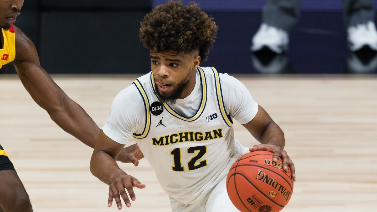 Michigan vs. LSU NCAA Tournament Pick, Odds: Betting Value on Monday's Over/Under article feature image