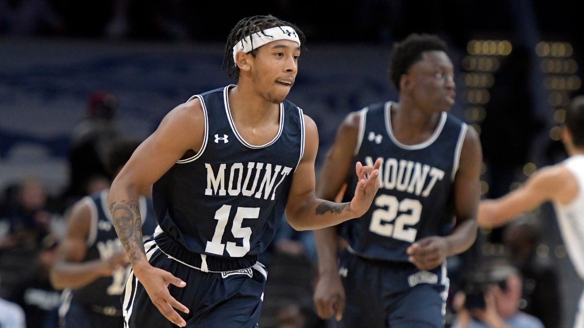 Texas Southern vs. Mount St. Mary's Odds & Pick: Bet Mountaineers To Win First NCAA Tournament Play-In article feature image