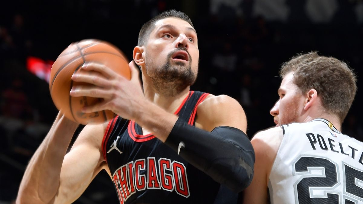 NBA Odds & Picks: 3 Player Prop Bets For Monday, Including Rudy Gobert & Nikola Vucevic (March 29) article feature image