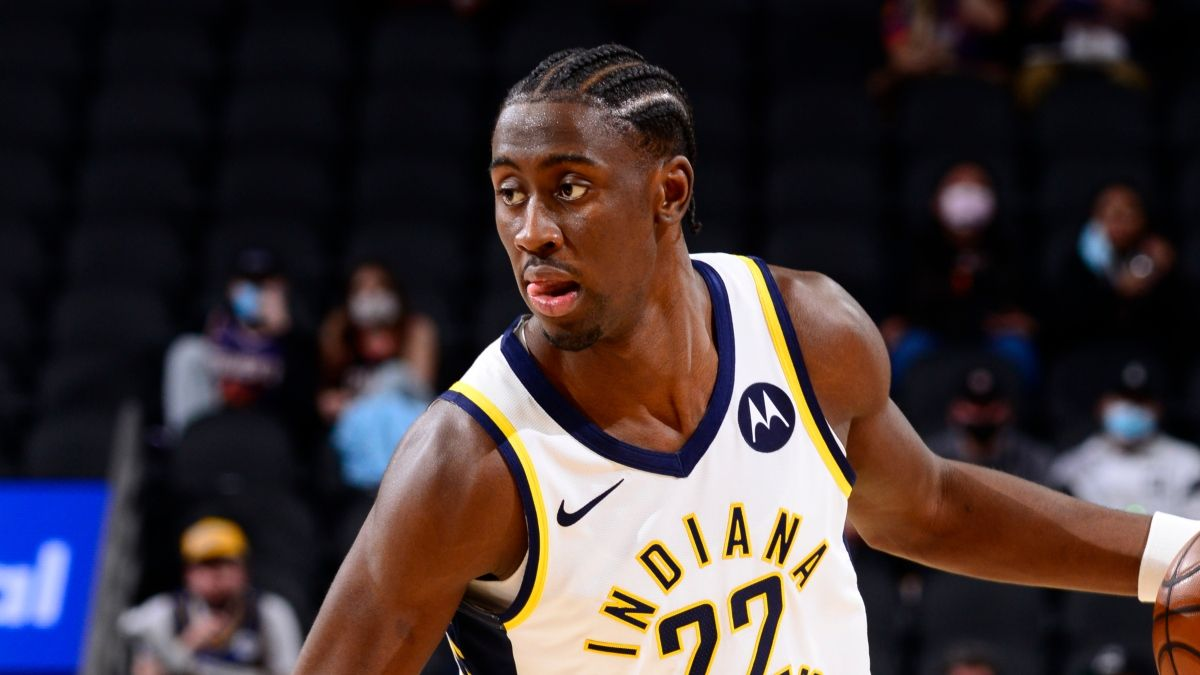 Sixers vs. Pacers NBA Odds & Picks: Sharps Like Indiana As Home Dogs (Tuesday, May 11) article feature image