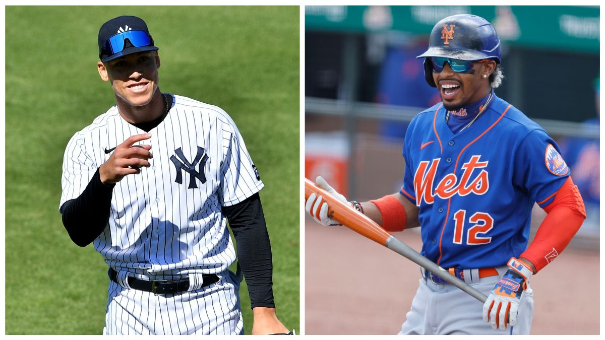 New Jersey MLB Promo: Bet $20, Win $150 if the Yankees or Mets Get a Hit! article feature image