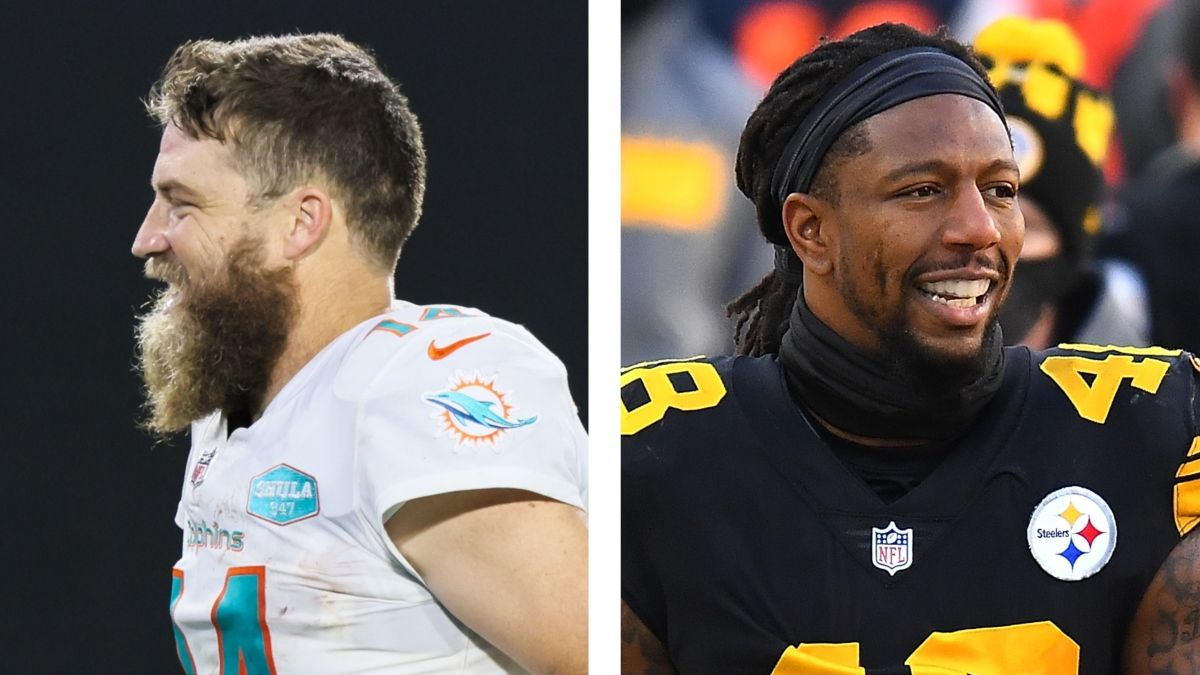 Grading the Best & Worst NFL Free Agency Signings of 2021 article feature image