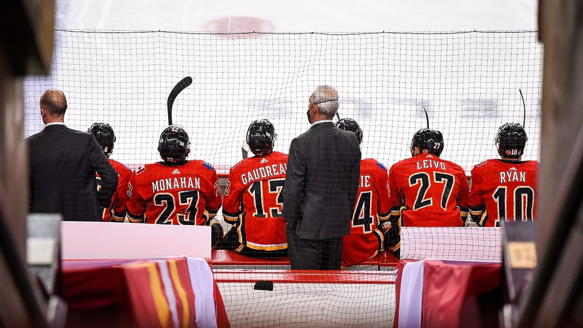 Flames vs. Senators NHL Odds & Picks: This Favorite Is Worth the Price (Monday, March 22) article feature image