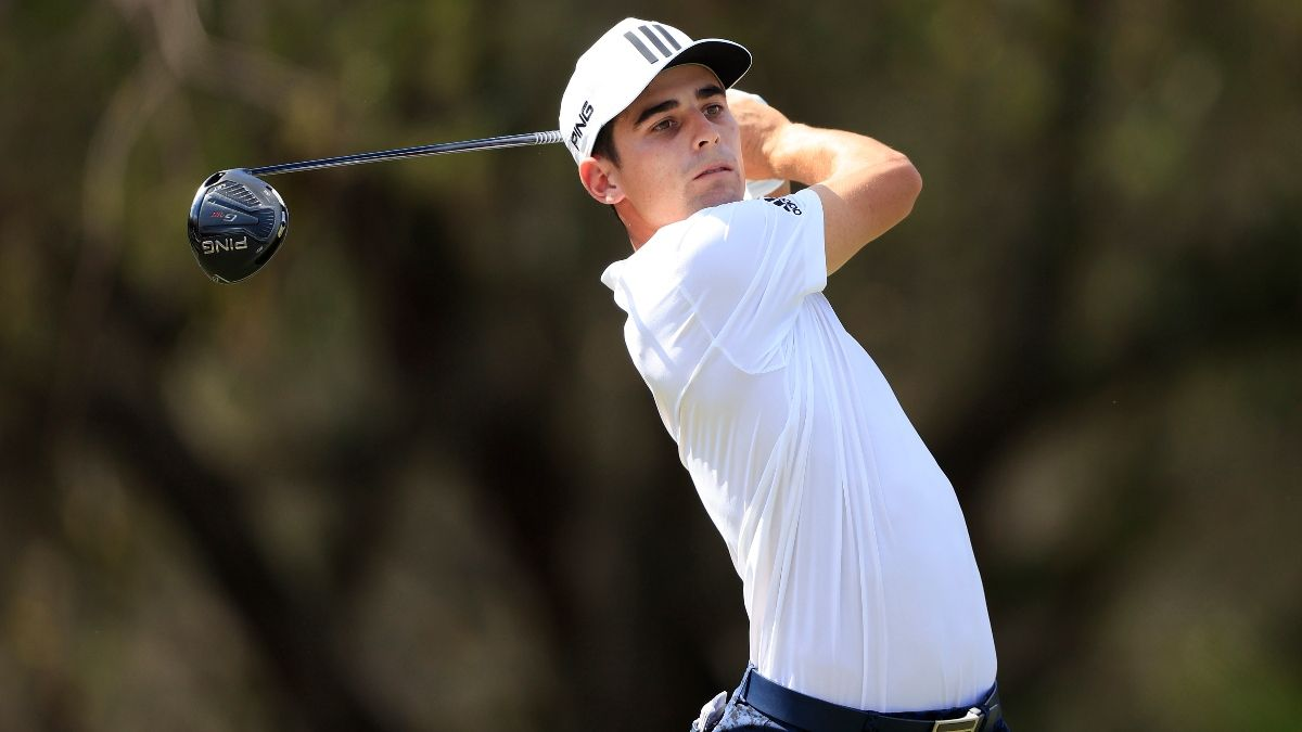 Rocket Mortgage Classic Betting Preview and Picks: Which Stats Matter at Detroit Golf Club? article feature image