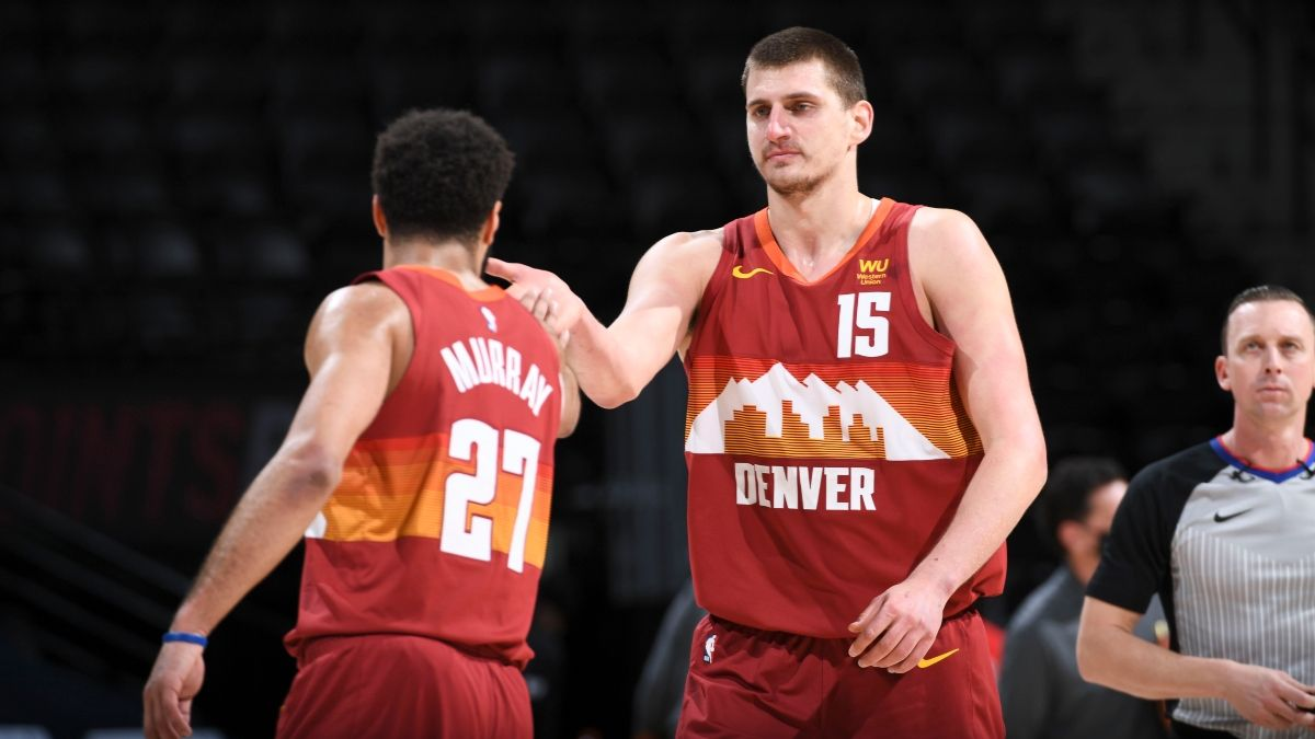 2021 NBA Trends: 10 Bad Good and Good Bad Teams (Got It?) This Season article feature image