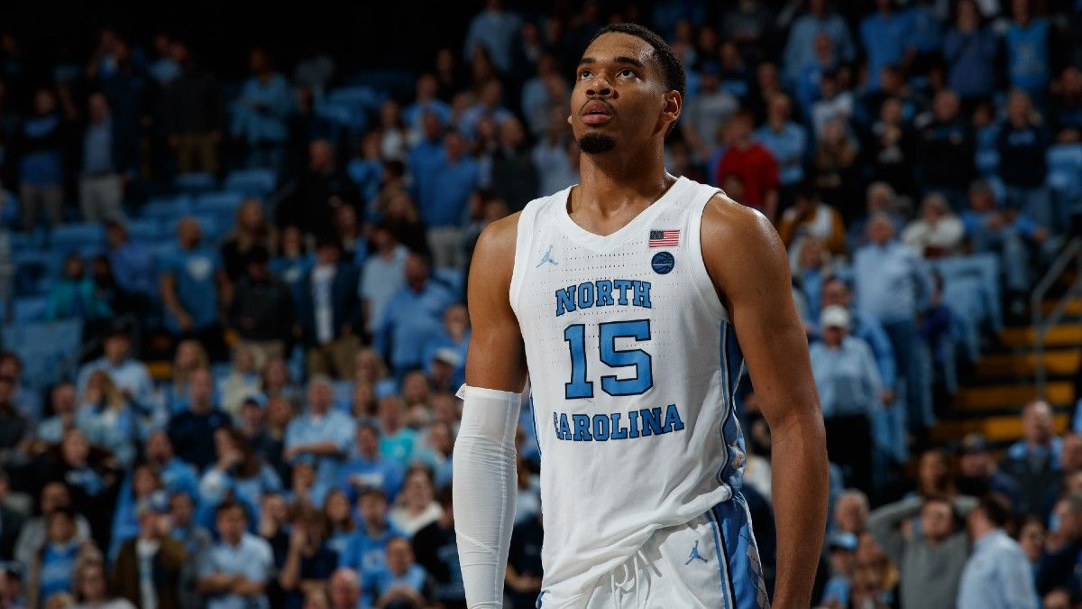 College Basketball Odds & Pick for North Carolina vs. Florida State: ACC Betting Value Lies With Tar Heels article feature image