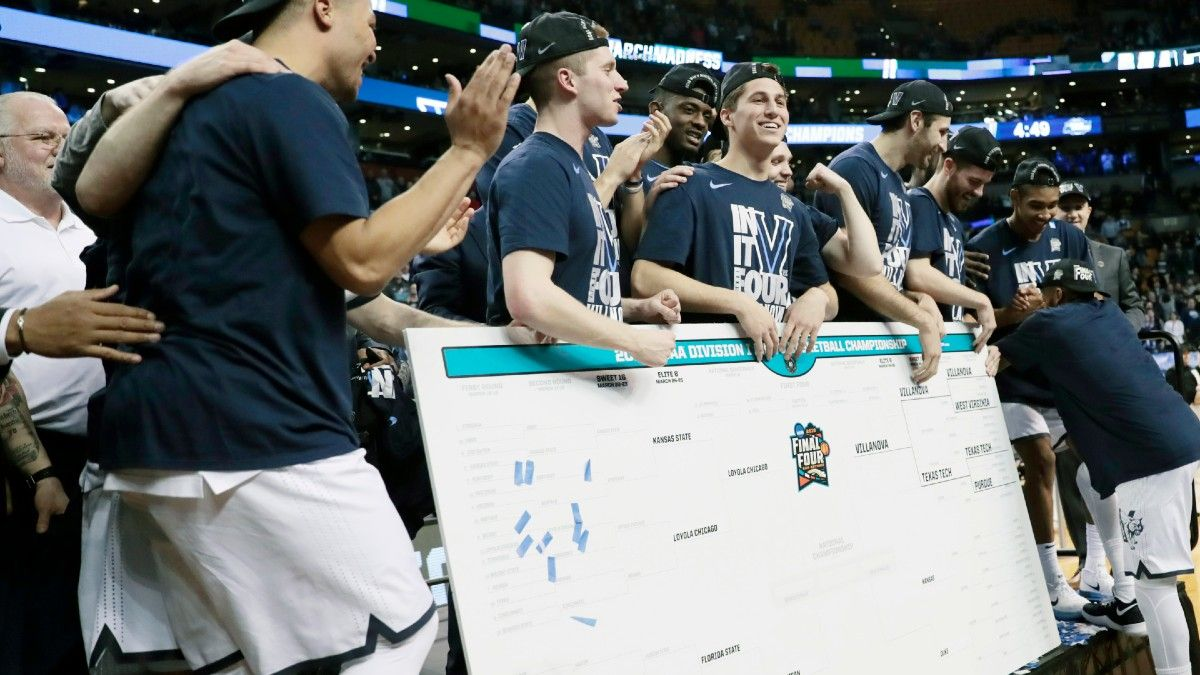NCAA Tournament Picks: Creating a Contrarian Bracket That Can Win Your Pool article feature image