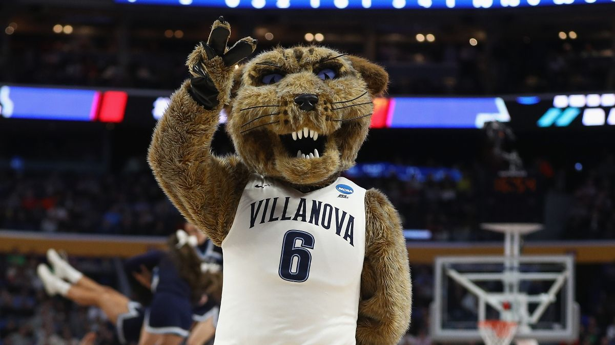 Villanova vs. Winthrop Promo: Bet $10 on the Wildcats, Win $160! article feature image