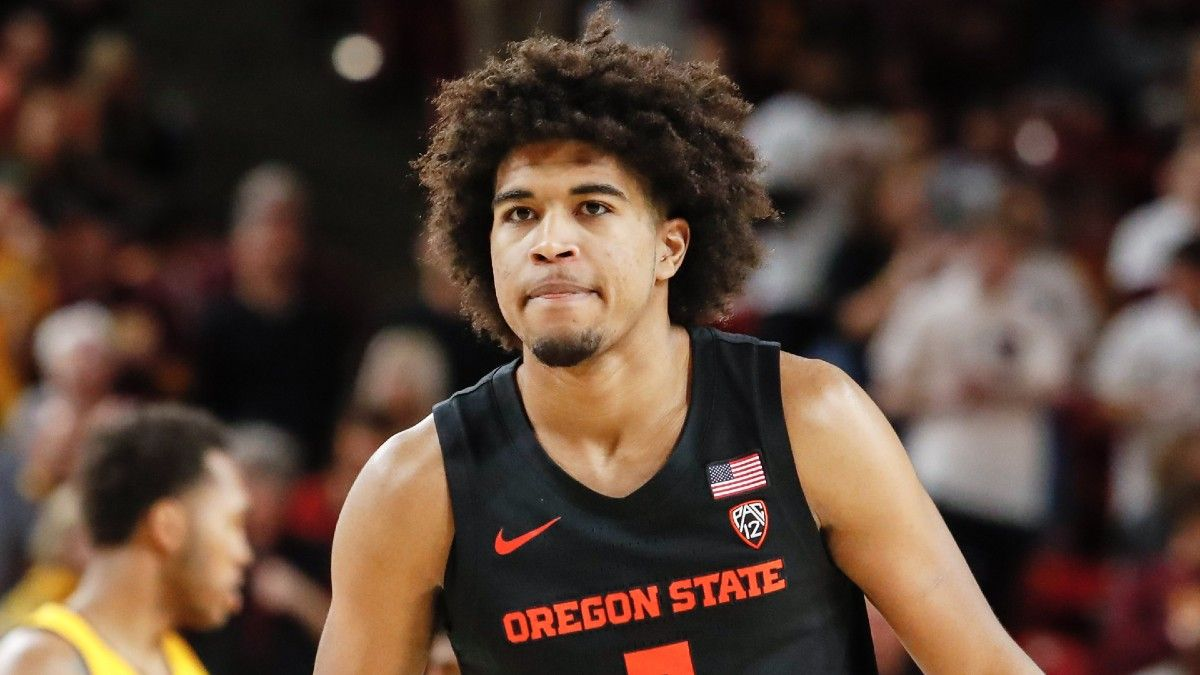 Pac-12 Tournament Betting Odds, Pick, Prediction: Back Oregon State as Underdog vs. Colorado (March 13) article feature image