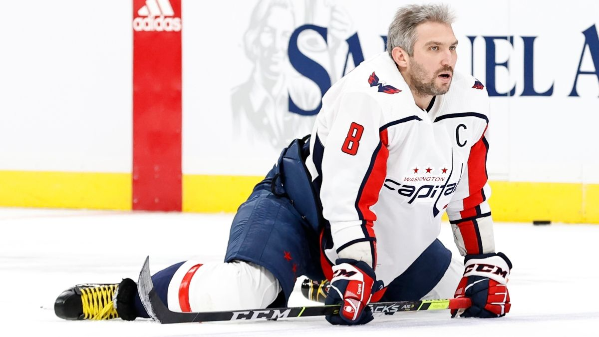 Capitals vs. Flyers Odds, Picks & Prediction: Washington is a Live Dog on Sunday (March 7) article feature image