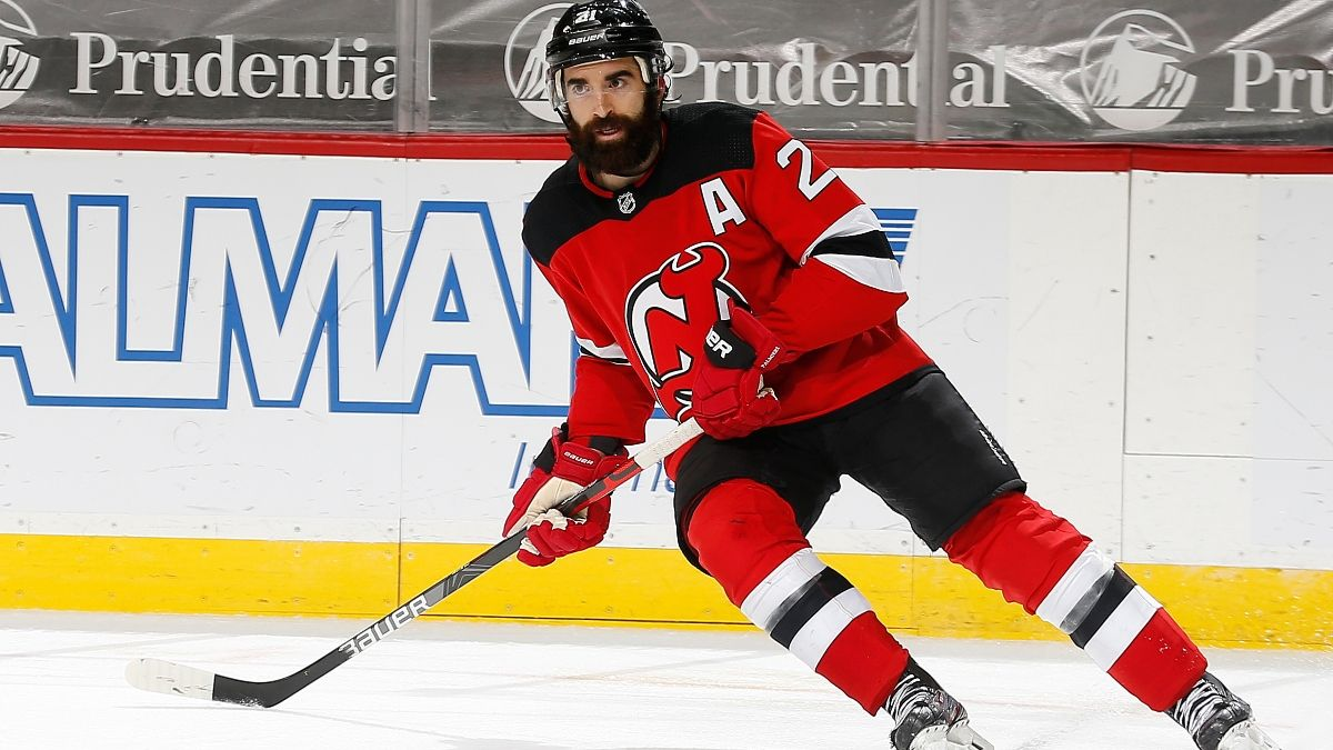 NHL Odds & Pick for New Jersey Devils at Philadelphia Flyers: The Devils Are a Live Underdog on Tuesday (March 23) article feature image