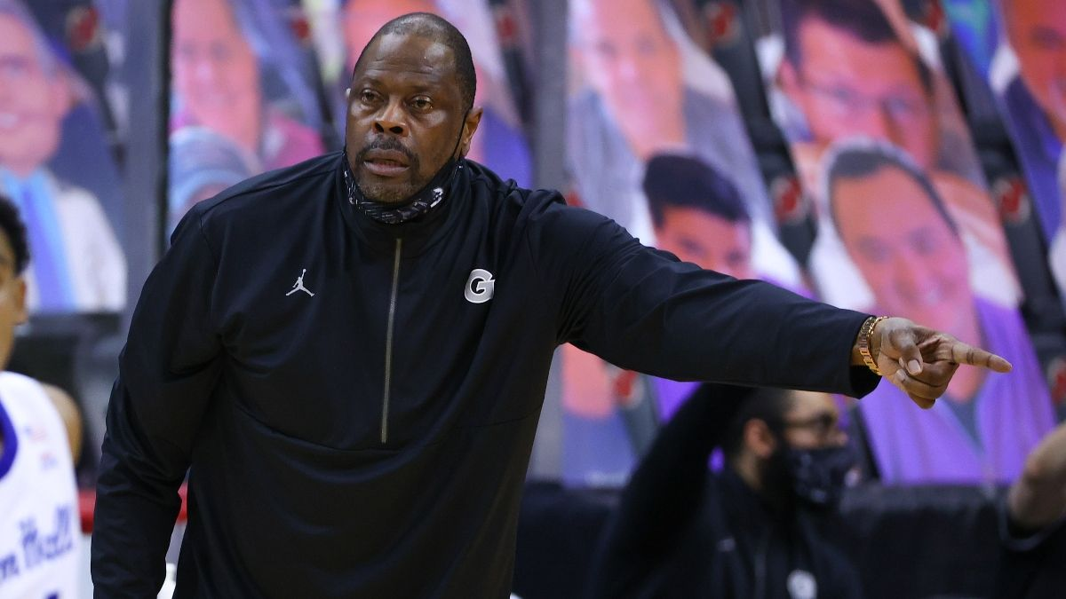 Marquette vs. Georgetown Big East Conference Tournament Odds & Picks: Value on Hoyas as Underdogs (Wednesday, March 10) article feature image
