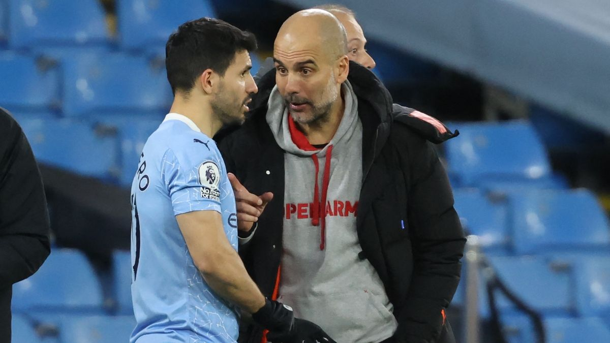 Everton vs. Manchester City Saturday FA Cup Betting Odds, Picks & Predictions (March 20) article feature image