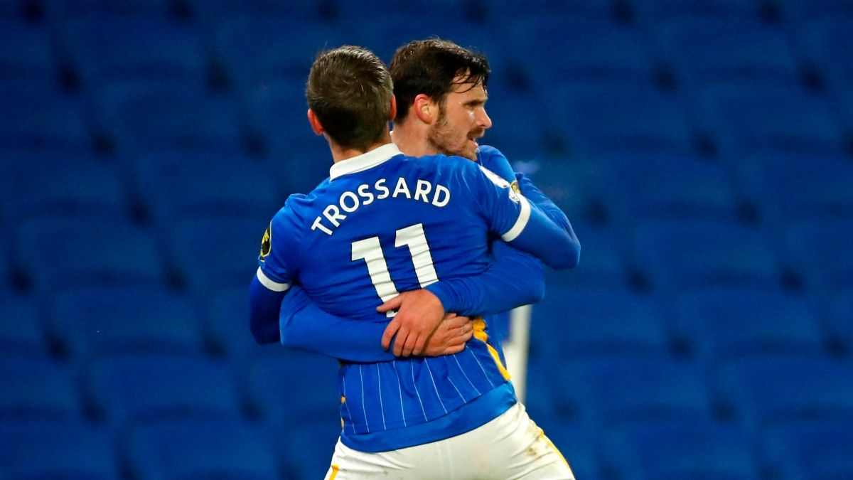 Premier League Betting Odds & Picks: Brighton & Hove Albion vs. Leicester City (Saturday, March 6) article feature image