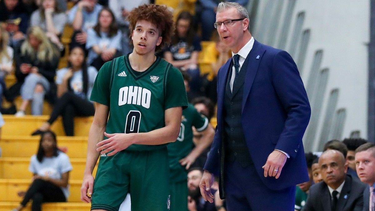 2021 NCAA Tournament Spreads on the Move for Ohio, UC Santa Barbara & More article feature image