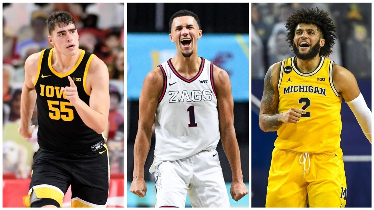 NCAA Tournament Promos: Bet $20, Win $300 on ANY Moneyline, More! article feature image