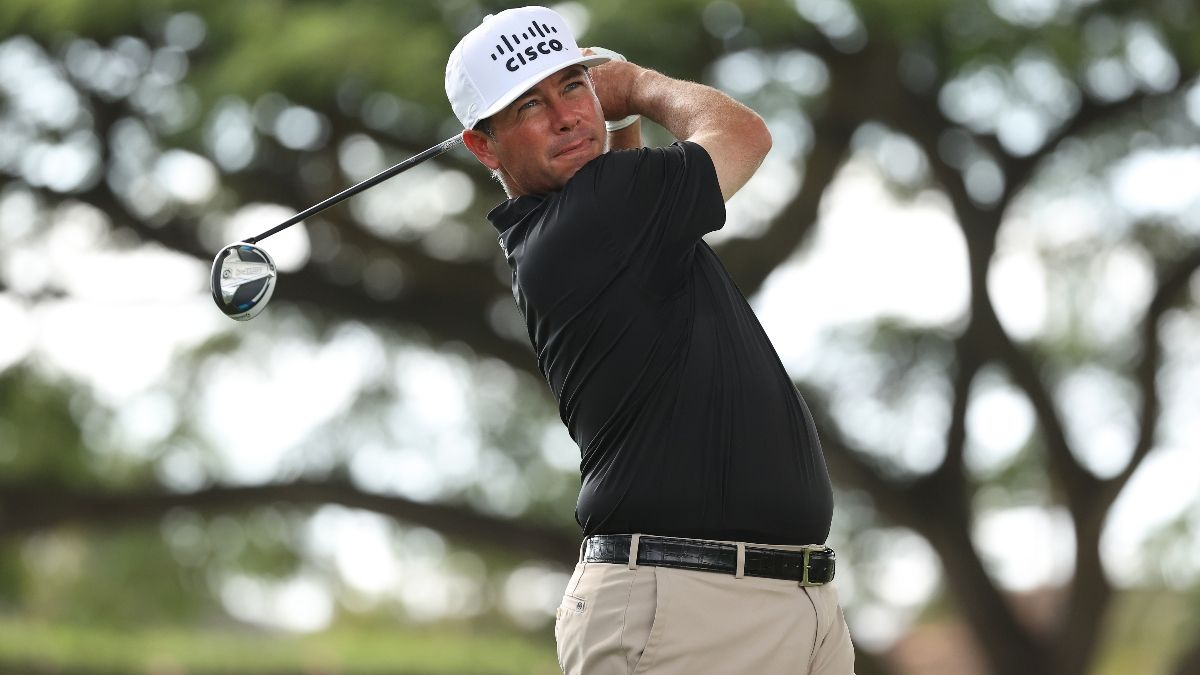 Perry's 2021 Honda Classic Betting Picks & Preview: Ghim, Reavie and Wallace Can Handle PGA National article feature image
